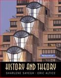 History and Theory 1st Edition