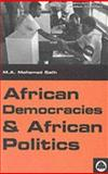 African Democracies and African Politics, Salih, Mohamed Abdel Rahim M., 0745317251