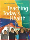 Teaching Today's Health, Gene Ezell and David J. Anspaugh, 0805327258