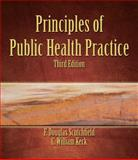Principles of Public Health Practice, Scutchfield, F Douglas and Keck, William, 1418067253