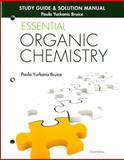 Study Guide and Solution Manual for Essential Organic Chemistry 3rd Edition