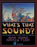 What's That Sound? 4th Edition