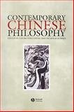 Contemporary Chinese Philosophy 9780631217251