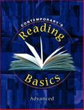 Contemporary's Reading Basics - Advanced Workbook, CONTEMPORARY, 0809207257