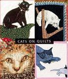 Cats on Quilts, Sandi Fox, 0810957256