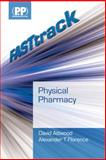 FASTtrack - Physical Pharmacy, Attwood, David and Florence, Alexander T., 0853697256