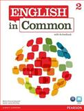 English in Common, Bygrave, Jonathan and Birchley, Sarah Louisa, 0132627256