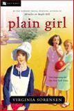 Plain Girl, Virginia Sorensen, 0152047255