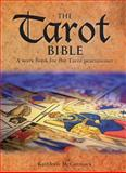 The Tarot Bible, Kathleen McCormack, 0785827250