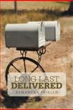 Long Last Delivered, Samantha Friello, 1475927258
