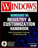 Windows 95 Registry Tuning, Honeycutt, Jerry, 078970725X