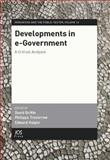 Developments in E-Government : A Critical Analysis, Griffin, David and Trevorrow, L. E., 1586037250