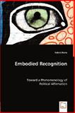 Embodied Recognition, Tobold Rollo, 3836477254