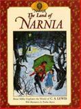 The Land of Narnia, Brian Sibley, 0064467252