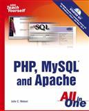 PHP, MySQL and Apache, Julie C. Meloni, 0672327252