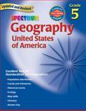 Geography, Grade 5, Carson-Dellosa Publishing Staff and Spectrum Staff, 0769687253