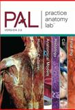 Practice Anatomy Lab 2. 0 CD-ROM, Heisler, Ruth and Hebert, Nora, 032154725X