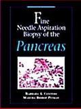 Fine Needle Aspiration Biopsy of the Pancreas, Centeno, Barbara A. and Pitman, Martha Bishop, 0750697253
