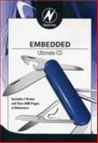 Newnes Embedded Ultimate CD 9780750687256