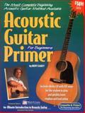 Acoustic Guitar Primer, Bert Casey, 1893907252