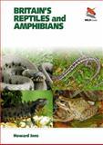 Britain's Reptiles and Amphibians, Howard Inns, 1903657253