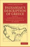 Pausanias's Description of Greece, , 1108047254