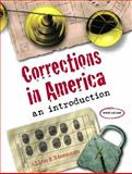 Corrections in America : An Introduction, Allen, Harry E. and Simonsen, Clifford E., 0130877263