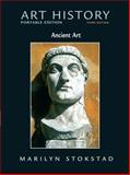 Art History Portable Edition, Book 1 : Ancient Art (with MyArtKit Student Access Code Card), Stokstad, Marilyn, 0205667260