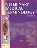 Veterinary Medical Terminology, Christenson, Dawn E., 0721697267