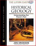 Historical Geology, Jon Erickson, 081604726X
