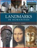 Landmarks in Humanities with Core Concepts, Fiero, Gloria K., 0073207268