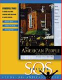 The AMER People : Creating a Nation and a Society,I (Chapters 16-31), S. O. S. Edition, Nash Gary and Jeffrey Julie, 0321317262