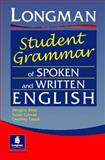 Student Grammar of Spoken and Written English, Biber, Douglas and Conrad, Susan, 0582237262