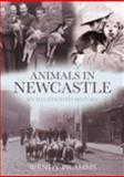 Animals in Newcastle, Wendy Prahms, 0752447262