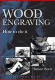 Wood Engraving, Simon Brett, 1408127261