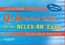 The NCLEX-RN Exam, Silvestri, Linda Anne and Silvestri, Angela, 1416047263