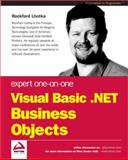 Expert One on One Visual Basic.NET Business Objects, Rockford Lhotka, 1861007264
