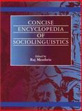 Concise Encyclopedia of Sociolinguistics, , 0080437265