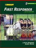 First Responder, Bergeron, J. David and Bizjak, Gloria J., 0130307262