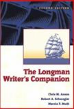 The Longman Writer's Companion, Anson, Chris M. and Schwegler, Robert A., 0321097262