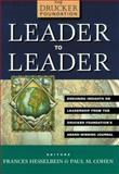 Leader to Leader, , 0787947261