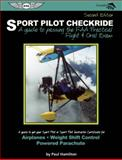Sport Pilot Checkride, Paul Hamilton, 1560277262