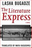 The Literature Express, Bugadze, Lasha, 1564787265