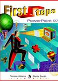 Microsoft PowerPoint 97, Adams, Angela, 0030237262