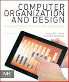 Computer Organization and Design : The Hardware/Software Interface, Patterson, David A. and Hennessy, John L., 0124077269