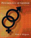 Psychology of Gender, Helgeson, Vicki S., 0131147269
