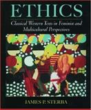Ethics : Classical Western Texts in Feminist and Multicultural Perspectives, , 0195127269