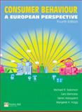 Consumer Behaviour : A European Perspective, Solomon, Michael R. and Bamossy, Gary, 027371726X