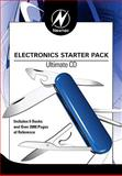 Newnes Electronics Starter Pack Ultimate CD, Wilmshurst, Tim and Ashby, Darren, 0750687266