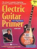 Electric Guitar Primer, Bert Casey, 1893907260